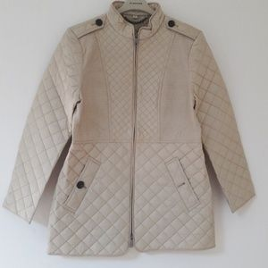 NWT BURBERRY LONDON WOMENS TRENCH JACKET